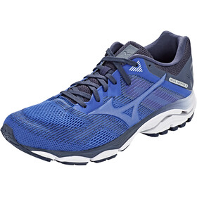 Mizuno Wave Inspire 16 Running Shoes Men true blue/true blue/navy blazer